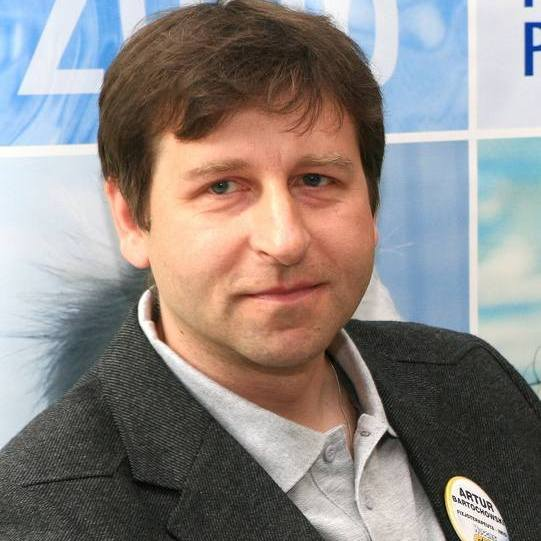 Artur Bartochowski