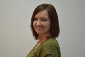 Karolina Mendlikowska