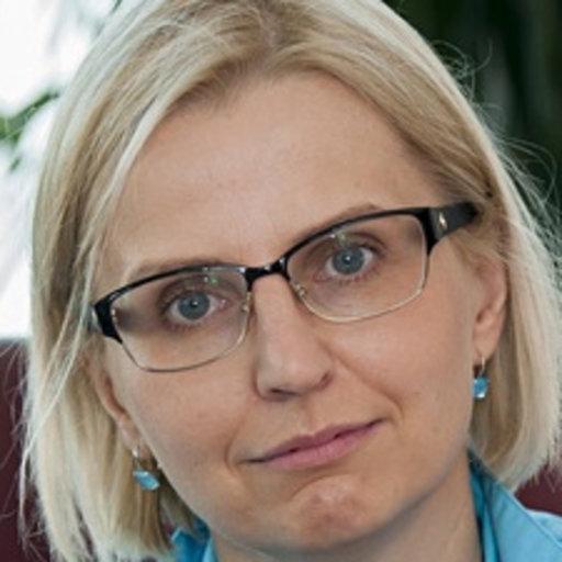 prof. dr hab. n. med. Katarzyna Kotulska-Jóźwiak
