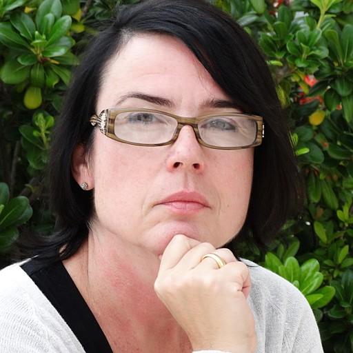dr Magdalena Grycman