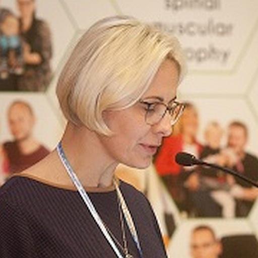 dr n. med. Maria Jędrzejowska