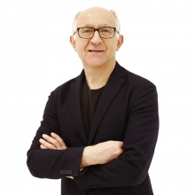 dr n. med. Jacek Pilch