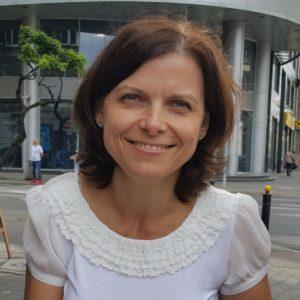 lek. Renata Laudan